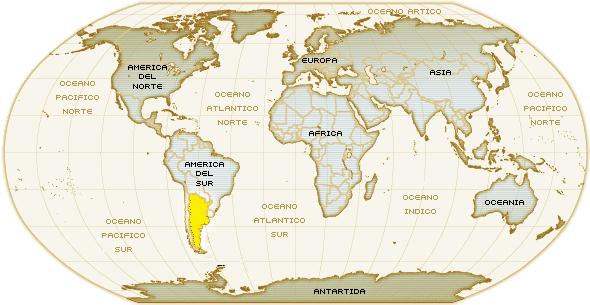 La argentina en el mundo ciencias sociales articulaci n for Mundo del espectaculo argentino