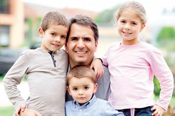 La Familia Concepto Y Estructura Nociones Generales De