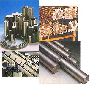 Tipos de metales educaci n tecnol gica - Hierro y aluminio ...