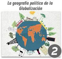 geografia politica: