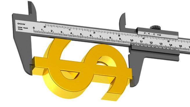 Las 4 p microemprendimiento for Precio logo